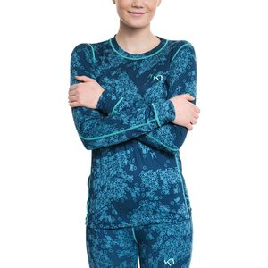 Kari Traa Sjolvsagt Baselayer Set - Women's