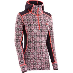 Kari Traa Rose Hooded Top - Women's