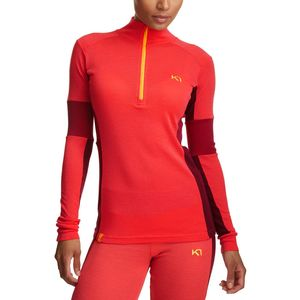 Kari Traa Vossa Half-Zip Top - Women's