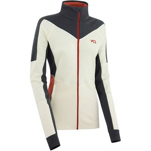 Kari Traa Voss Full-Zip Fleece Top - Women's