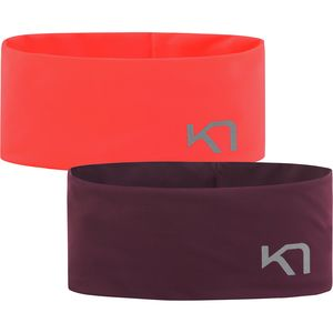 Kari Traa Myrbla Headband - 2-Pack - Women's
