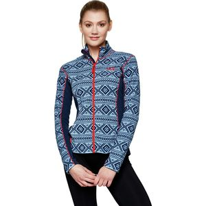 Kari Traa Flette Fleece Jacket - Women's