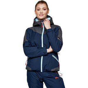 Kari Traa Bump Jacket - Women's