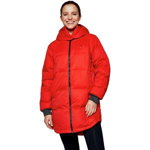 Kari Traa Seim Insulated Parka - Women's