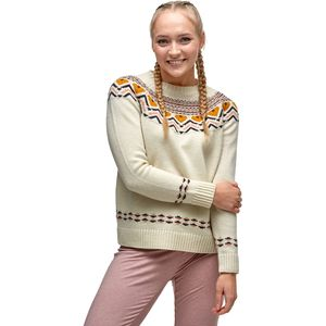 Kari Traa Sundve Long-Sleeve Sweater - Women's