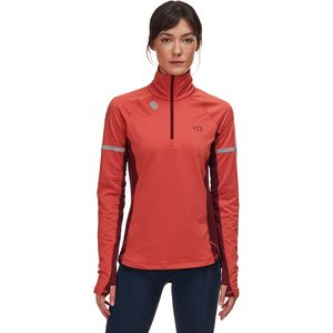 Kari Traa Emilie 1/2-Zip Top - Women's