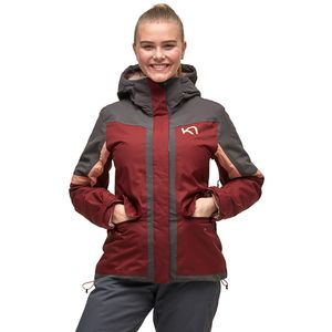 Kari Traa Corkscrew Insulated Jacket - Women's