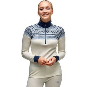 Kari Traa Lokke Half-Zip Top - Women's