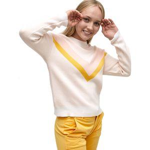Songve Knit Sweater - Women's