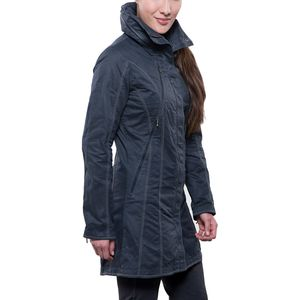 KUHL Lena Trench Coat - Women's