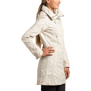 KÜHL Lena Trench Coat - Women's