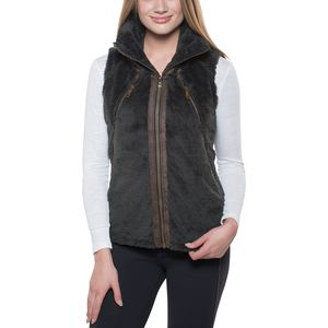 KÜHL Flight Fleece Vest - Women's