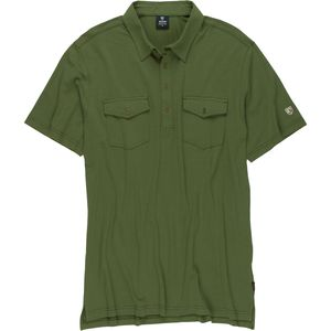 KÜHL Icelandr Polo Shirt - Men's
