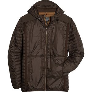 Brown Men's Down Jackets & Coats | Backcountry.com