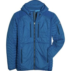 KUHL Spyfire Hooded Down Jacket - Men's