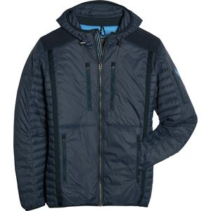 KÜHL Spyfire Hooded Down Jacket - Men's