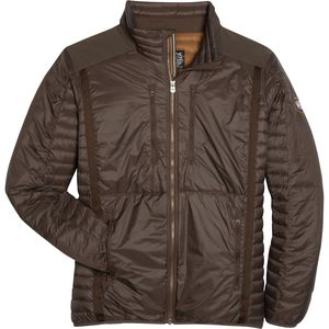 KÜHL Spyfire Down Jacket - Men's