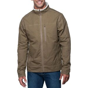 KUHL Burr Lined Jacket - Men's