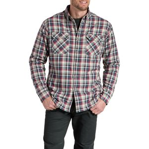 KÜHL Outrydr Flannel Shirt - Men's