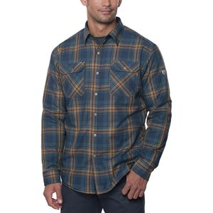 KUHL Outrydr Flannel Shirt - Men's
