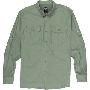 KUHL Airspeed Shirt - Men's