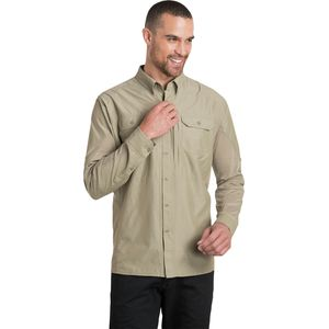 KUHL Airspeed Long-Sleeve Shirt - Men's