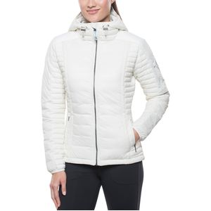 KUHL Spyfire Hooded Down Jacket - Women's