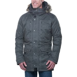 KUHL Arktik Down Parka - Men's