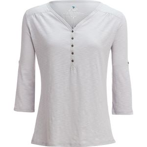 KUHL Shasta 3/4-Sleeve Shirt - Women's