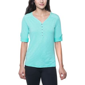 KÜHL Shasta 3/4-Sleeve Shirt - Women's