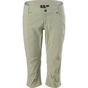 KUHL Kliffside Air Kapri Pant - Women's