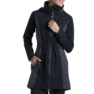 KÜHL Jetstream Trench Jacket - Women's