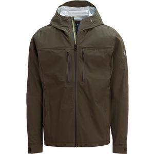 KUHL Airstorm Rain Jacket - Men's