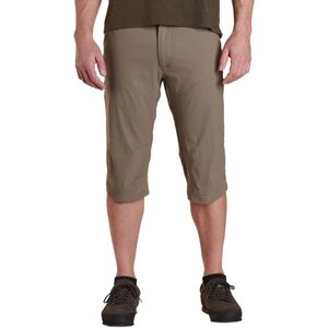 KUHL Renegade Krux 3/4 Short - Men's