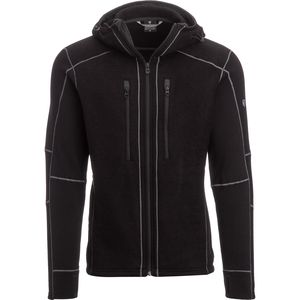KÜHL Interceptr Hooded Fleece Jacket - Men's