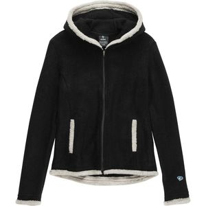 KUHL Apres Hooded Fleece Jacket - Girls'