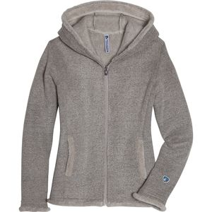KÜHL Apres Hooded Fleece Jacket - Girls'