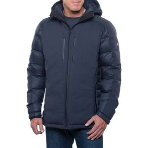 KUHL Firestorm Down Parka - Men's