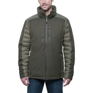 KUHL Firestorm Down Jacket - Men's