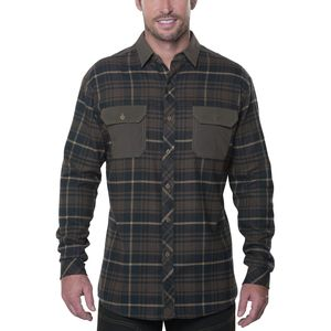 KUHL Diskord Shirt - Long-Sleeve - Men's