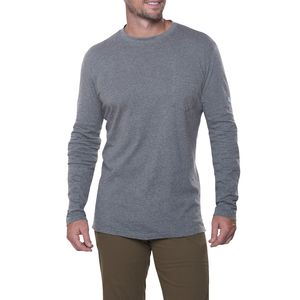 KUHL Stir T-Shirt - Long-Sleeve - Men's
