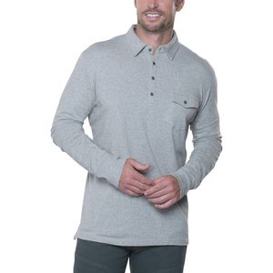 KUHL Stir Polo Shirt - Long-Sleeve - Men's