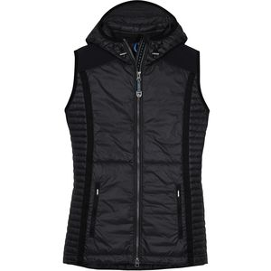 KUHL Spyfire Hooded Down Vest - Women's