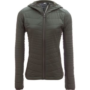 KUHL  Firekrakr Hooded Insulated Jacket - Women's
