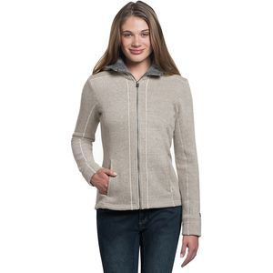 KUHL Stella Hooded Fleece Jacket - Women's