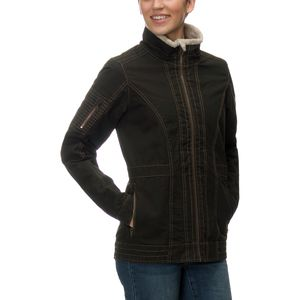 KUHL Lined Burr Jacket - Women's