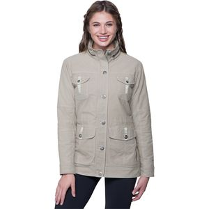 KUHL Rekon Lined Jacket - Women's