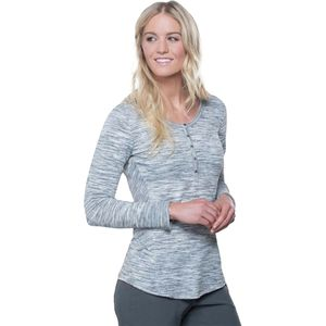 KUHL Svenna Shirt - Long-Sleeve - Women's