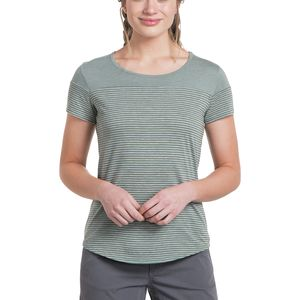 KUHL Tate Short-Sleeve Top - Women's