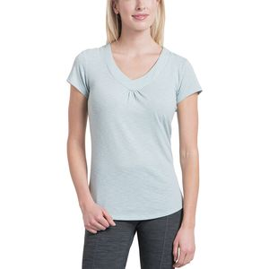 KUHL Sona Short-Sleeve Top - Women's